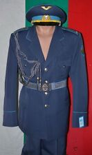 Bulgarian Army Air Force PILOT Parade UNIFORM Curent type