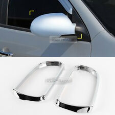 Chrome Side Mirror Cover Garnish Molding For HYUNDAI 2006 - 2010 NF Sonata i45