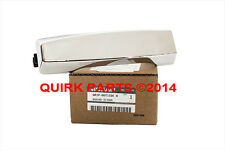 2004-2013 Nissan Titan & Armada | Left or Right Outer Door Handle OEM NEW