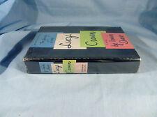 Lucy Crown by Irwin Shaw 1956 dj Random House 1st printing very fine/fine