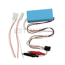 HOT CCFL Lamp Inverter Tester For LCD TV Laptop Screen Backlight Repair Test 12V