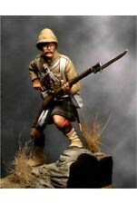 Beneito Miniaturas Cameron Highlander Sudan 1898 54mm Model Unpainted metal kit