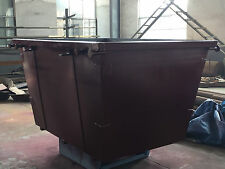 3m3 MARREL SKIP,Skip Bins,Gantry skip,Recycle Skip,hook skip bin,MARREL SKIP BIN