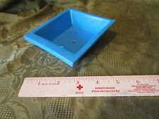 Fisher Price Fun with Food Coffee Filter Blue Part Maker Replacement tray holder