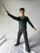 """Harry Potter and the Order of the Phoenix 18"""" Figure Motion Activated Sound"""