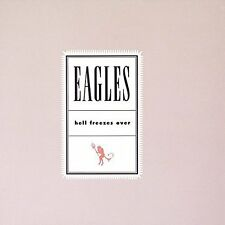 Eagles Hell freezes over (1994) [CD]