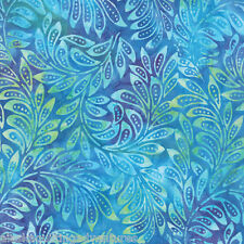 MODA Fabric ~ DE LA SOL BATIKS ~ Dusk (4337 30) - by the 1/2 yard