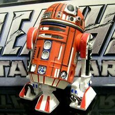 STAR WARS astromech droid R2-L3 build d droid BAD red