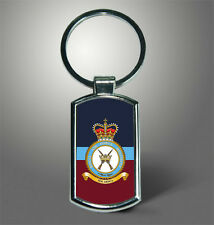 Royal Air Force Regiment RAF Keyring / Key Chain + Gift Box