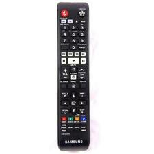 *NEW* Genuine Samsung HT-F5500/XU Blu-Ray Home Theatre System Remote Control