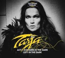 Tarja – Act 1, Colours in the dark & Left in the dark (3 Alben Collectors Pack)