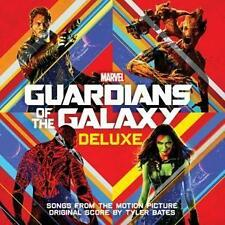 Guardians Of The Galaxy: Awesome Mix Vol.1 (Deluxe)   - 2xCD NEU
