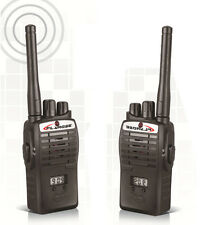 2X Walkie Talkie Kids Electronic Toys Portable Two-Way Radio Set Home Monitors