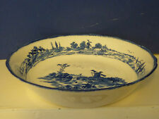 Royal Doulton Norfolk D6294 Blue & White Pudding Pasta Bowl several available