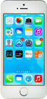 NEW in BOX APPLE iPhone 5s 32GB SILVER/WHITE TMOBILE/FACTORY UNLOCKED SMARTPHONE