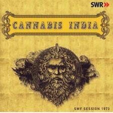 CANNABIS INDIA: SWF session 1973; like The Nice or Trikolon; good LONG HAIR Neu