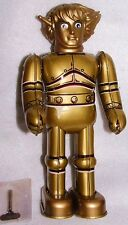 "SPACE GIANTS GOLDAR MAGMA TIISHI BILLIKEN9""TIN WindUp LAST 1 JAPAN ROBOT NEWnBOX"