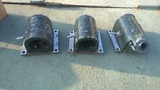 3 X MILITARY VEHICLE LIGHT DISPLAY FOR SPARES REPAIR P/N FV706731 RRP £200 EACH