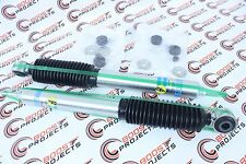 Bilstein B8 5100 Rear PAIR Shock Absorber Monotube for Toyota 4Runner/FJ Cruiser