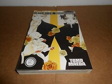 Black Sun, Silver Moon Vol. 5 Manga Grapchic Novel Book in English