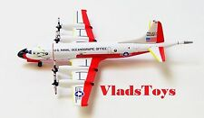 Dragon Wings 1:400 RP-3D Orion USN VXN-8 World Travelers Road Runner 55774
