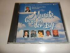 CD  Musik liegt in der Luft