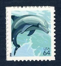 4388 Dolphin Single Mint/nh (Free shipping offer)