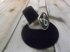 R001 The Mortal Instruments City Of Bones Angelic Power Rune Ring Size 9