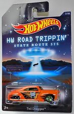 Hot Wheels HW ROAD TRPPIN' STATE ROUTE 375 TAIL DRAGGER 7/32