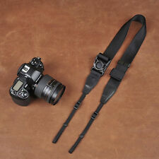 Universal Quick Release Sliding Flexible Camera Neck Shoulder Strap, CAM8800