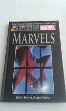 Marvel Graphic Novel Collection Marvels Hardcover