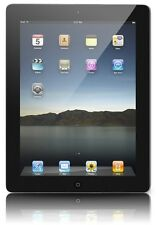 Apple iPad 3rd Generation 64GB, Wi-Fi, 9.7in - Black (MC707LL/A)