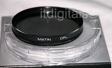 77mm CPL Circular Polarizer Lens Filter Cir Polarizing Polar Cir-PL Polariser
