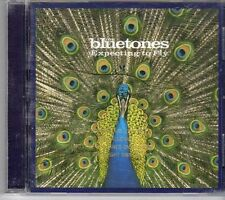 (DV970) The Bluetones, Expecting To Fly - 1996 DJ CD
