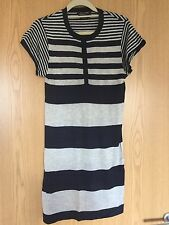 Bcbg Maxazria Silk Cashmere Dress Size S