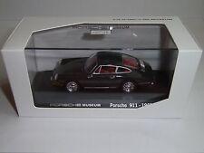Porsche 911 (1965) gris 50 Années porsche 911 ltd.Edition Minichamps 1:43 neuf