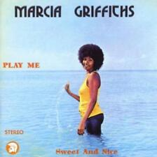 Marcia Griffiths - Play Me Sweet and Nice (Expanded Version) - CD