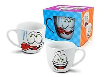 """""""EYES"""" Funny and Colourful Ceramic MUG for Kids 350ml GIFT"""