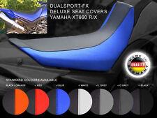 NEU YAMAHA XT 660 X R SITZBEZUG SITZÜBERBEZUG Seat Cover passend für XT660 R X
