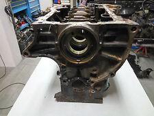 bloc moteur F7P722 très bon état renault clio 16s 1.8l
