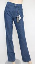 NWT ROCCOBAROCCO Italy ~BELLUM JEANS PANTS ~BLUE *28