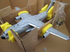 Airbus A 400 M Atlas Woodmodel 1:100 Armée de l'Air / Avion / Aircraft / YAKAiR