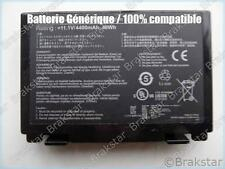 66555 Batterie Battery A32-F82 ASUS LI-ION BATTERY PACK ASUS K50IP