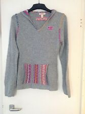 Ladies punky fish jumper