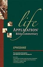 Ephesians Life Application Bible Commentary)