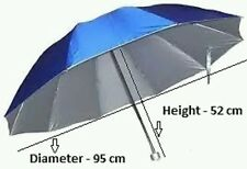 3 FOLD UNISEX  COLORS UMBRELLA EASY TO CARRY