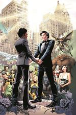 Astonishing X-Men Northstar Hard Cover Weaver Cvr Marvel Comics