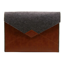 GENTLEMEN'S HARDWARE - FELT LAPTOP CASE IN PRESENTATION GIFT BOX