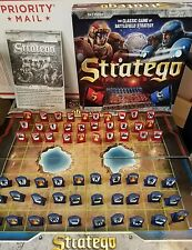 Stratego Board Game Patch Complete