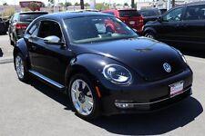 Volkswagen: Beetle-New 2.0T Turbo F